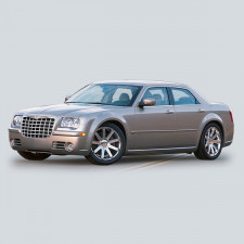 Enganches  CHRYSLER 300 C