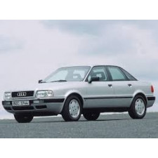 Enganches AUDI 80