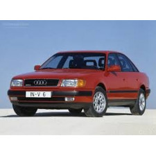 Enganches AUDI 100
