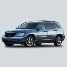 Enganches  CHRYSLER Pacifica
