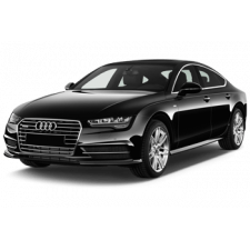 Enganches AUDI A7