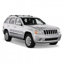 Enganches  JEEP Cherokee