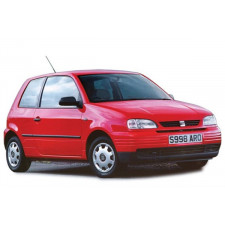 Enganches  SEAT Arosa