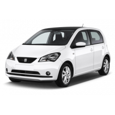 Enganches  SEAT Mii