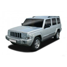 Enganches  JEEP Commander