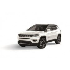 Enganches  JEEP Compass