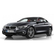 Enganches  BMW Serie 4 COUPE, GRAND COUPE, Descapotable