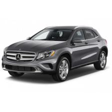 Enganches  MERCEDES GLA