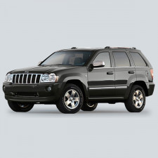 Enganches  JEEP Grand Cherokee