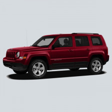 Enganches  JEEP Patriot