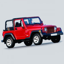 Enganches  JEEP Wrangler
