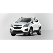 Enganches  CHEVROLET TRAX