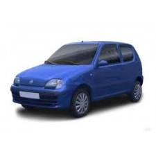 Enganches  FIAT SEICENTO