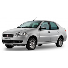 Enganches  FIAT SIENA