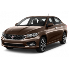Enganches  FIAT TIPO