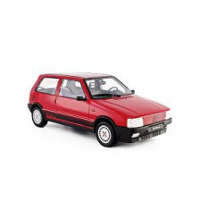 Enganches  FIAT UNO