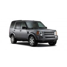 Enganches  LAND ROVER Discovery 3
