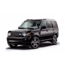Enganches  LAND ROVER Discovery 4
