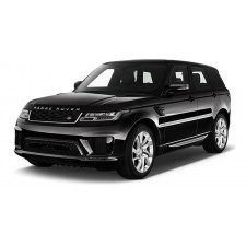 Enganches  LAND ROVER Range Rover Sport