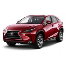 Enganches  LEXUS NX