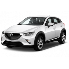 Enganches  MAZDA CX-3