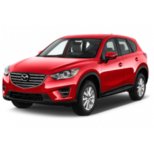 Enganches  MAZDA CX-5