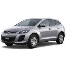 Enganches  MAZDA CX-7