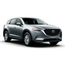 Enganches  MAZDA CX-9