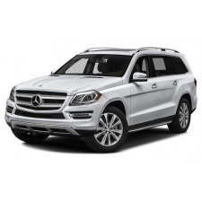 Enganches  MERCEDES Classe GL (X166) (11/2012 - )