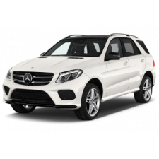 Enganches  MERCEDES GLE