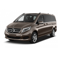 Enganches  MERCEDES Classe V