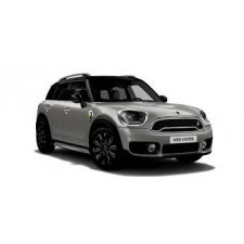 Enganches  MINI COOPER COUNTRYMAN 2WD