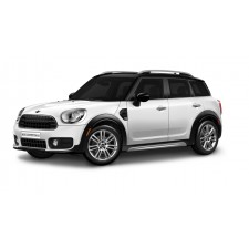 Enganches  MINI COOPER COUNTRYMAN 4WD