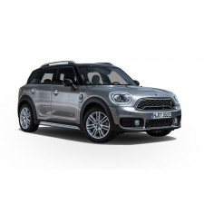 Enganches  MINI COOPER COUNTRYMAN S/SD