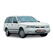 Enganches  NISSAN SUNNY Traveller