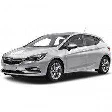 Enganches  OPEL Astra K Sedan (desde 10/2015)