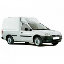 Enganches  OPEL Combo B (08/1994 - 02/2002)