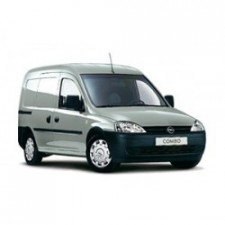 Enganches  OPEL Combo C (03/2002 - 01/2012)