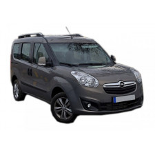 Enganches  OPEL Combo D (02/2012 - 07/2018)