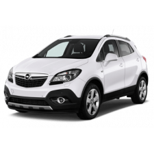 Enganches  OPEL Mokka (11/2012 - )