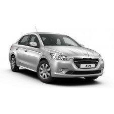 Enganches  PEUGEOT 301