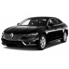 Enganches  RENAULT Talisman