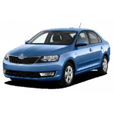 Enganches  SKODA Rapid