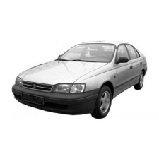Enganches  TOYOTA Carina