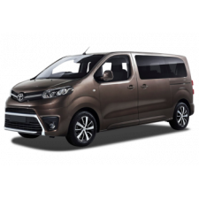 Enganches  TOYOTA Pro Ace
