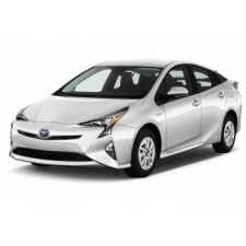 Enganches  TOYOTA Prius