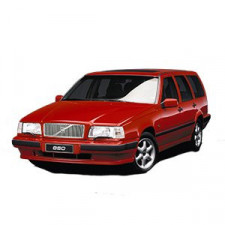 Enganches  VOLVO 850