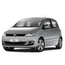 Enganches  VOLKSWAGEN Fox
