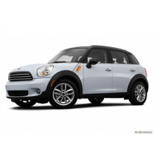 Enganches  MINI COOPER COUTRYMAN (R60) 4WD ( 2014 - 2016)