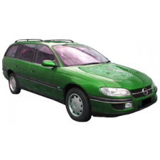 Enganches  OPEL Omega B (04/1994 - 07/2003)